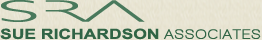 Sue Richardson Associates (SRA)logo